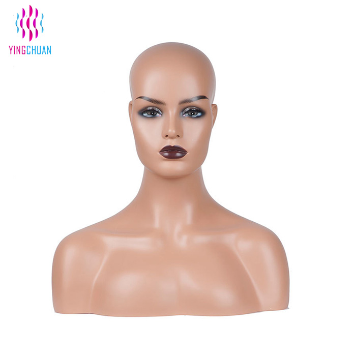 Display Mannequin Head